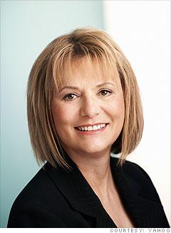 Carol A. Bartz