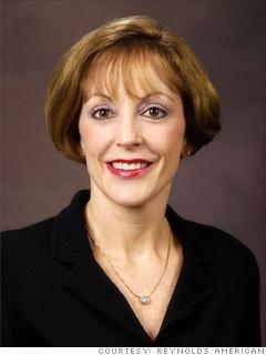 Susan M. Ivey