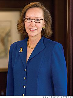 Lynn Elsenhans