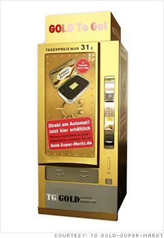 2008-present: Gold Rush III