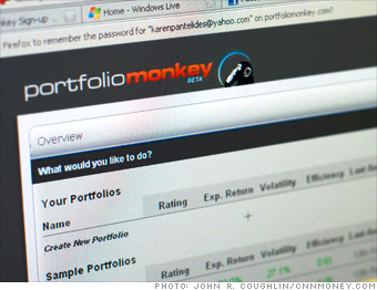 3. Is my portfolio too risky?