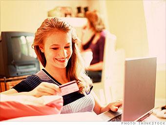 85-88. Best ways to help your kid manage credit