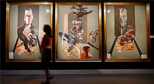 5 most expensive pieces of art