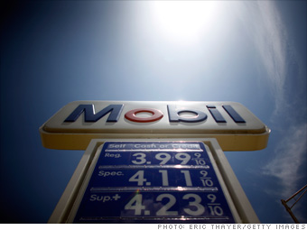 Exxon Mobil: $15.1 billion