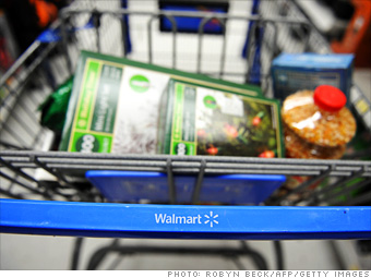 Wal-Mart Stores: $7.1 billion