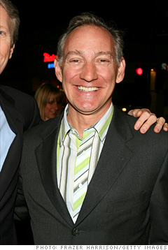 Gregory B. Maffei, $46 million