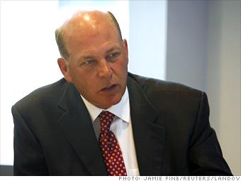 Jeff M. Fettig, $21 million