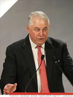 Richard C. Adkerson, $21 million