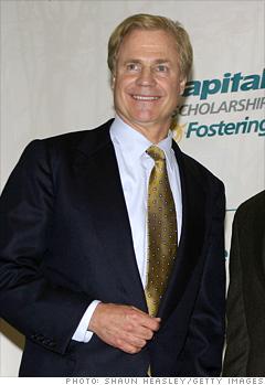 Richard D. Fairbank, $23 million