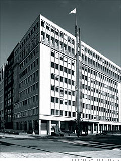 2.  McKinsey & Company