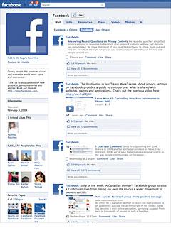#6. Facebook