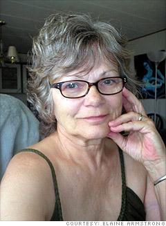 Elaine Armstrong, 63