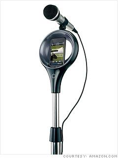 Memorex SingStand Home Karaoke System