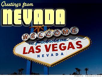 Winner: Nevada
