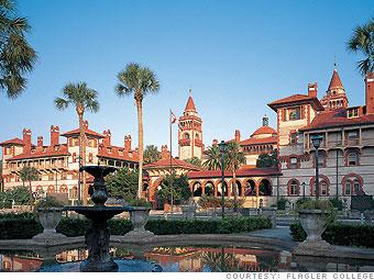 University Of Florida Hotel On Campus