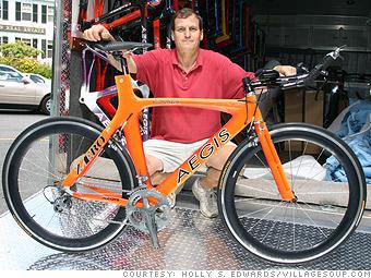 Aegis Bicycles