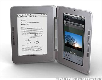 5) E-books with an edge
