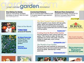 Garden.com