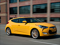 Hyundai Veloster: Looks fast, goes slow