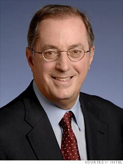27. Paul S. Otellini