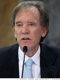 Bill Gross: Treasuries