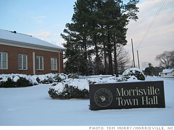 Morrisville, NC