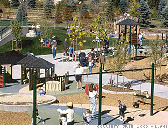 Greenwood Village, CO