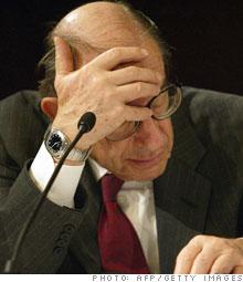 Greenspan's Enron prize
