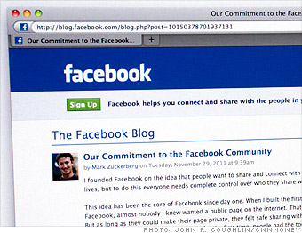Mark Zuckerberg is sorry ... again and again