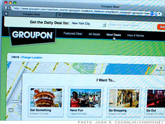 Groupon's $835 million accounting oopsie