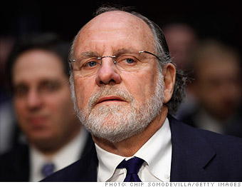 Jon Corzine: Where'd that $1.2 billion go?