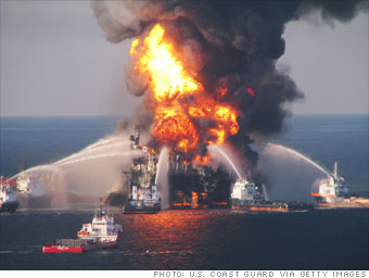 Transocean pays bonuses for 'safety'