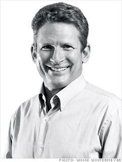 Hugh Martin, Chief Executive Officer