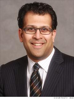 Sid Sankaran