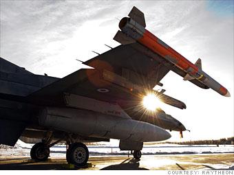 150 AMRAAM missiles