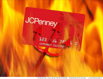 jcpenney rewards credit card - Jcpenney Rewards Credit Card