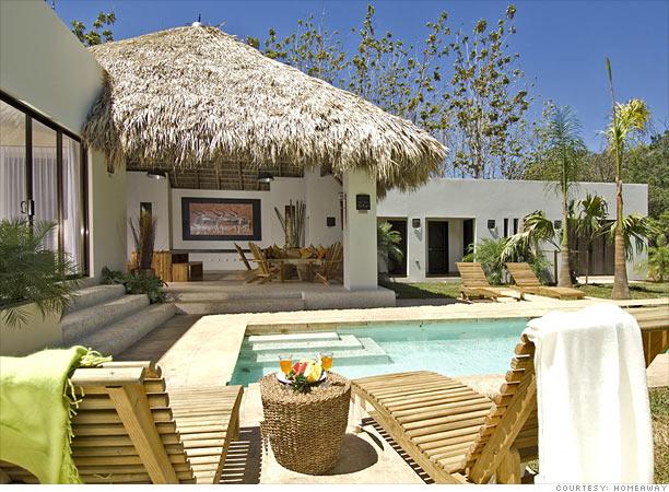 Vacation Home Rentals >> Luxury Spring Break Home Rentals Guanacasta Costa Rica 1
