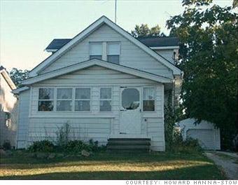10 Dirt Cheap Housing Markets Akron Ohio Median Price