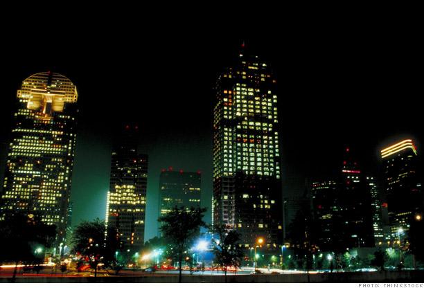 Dallas -- RENT
