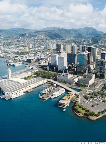 Honolulu -- RENT