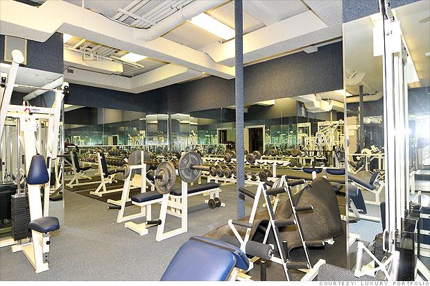 50 cents $19 no $14 no $10 million estate the gymnasium 7