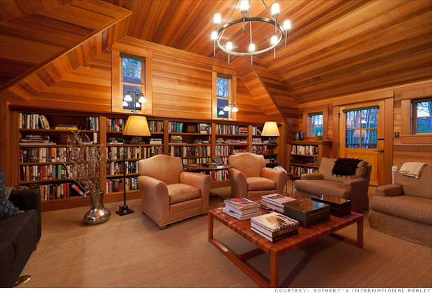 Jerry Seinfeld selling Colorado mansion for $18 million ...