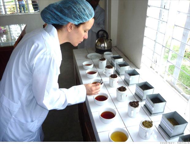 Teatulia A Tea Company Trying To Grow A Better Life Tea