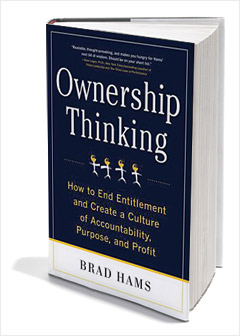 Ownership Thinking