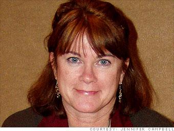 Jennifer Campbell, 58
