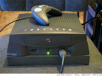 1996: Apple Pippin