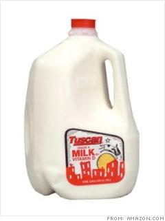 $45 Tuscan Whole Milk Gallon