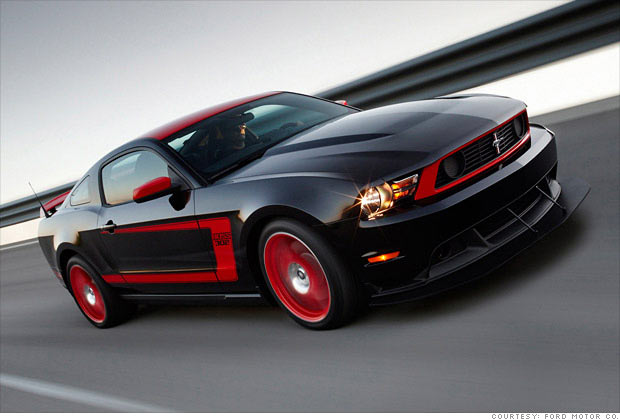 someday you ll wish you owned these cars ford mustang boss 302