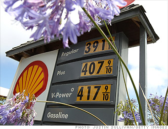 Book a profit on $5 gas