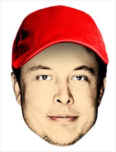 4. Elon Musk
